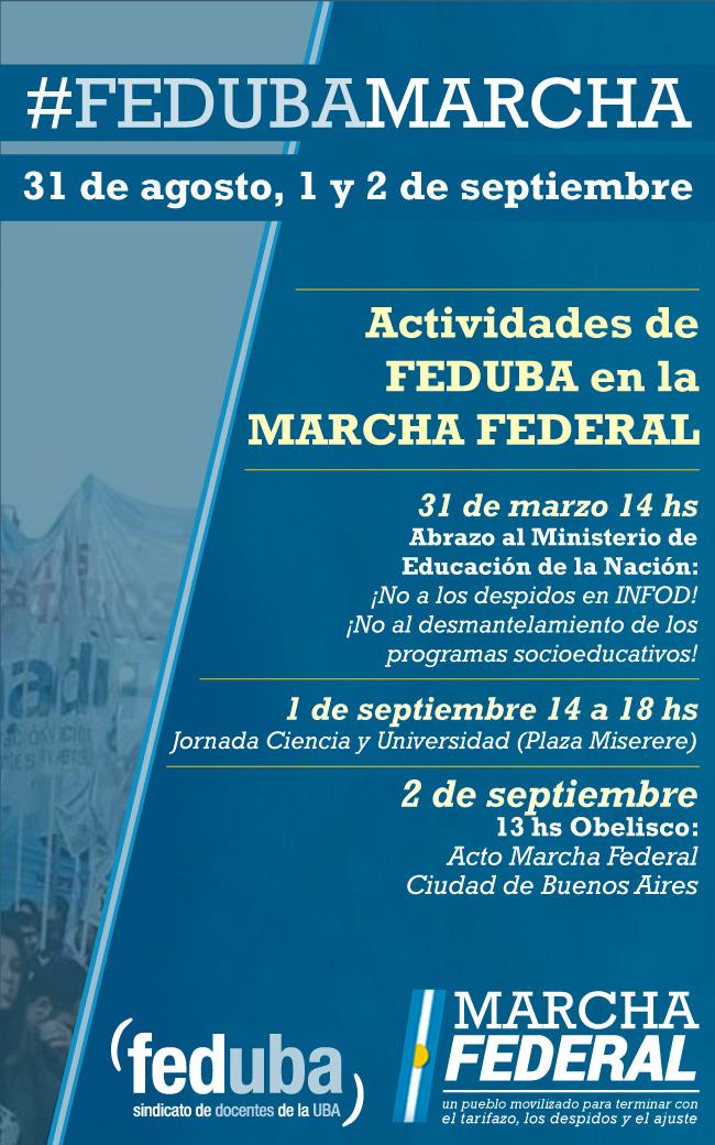 FEDUBA_MARCHA-FEDERAL