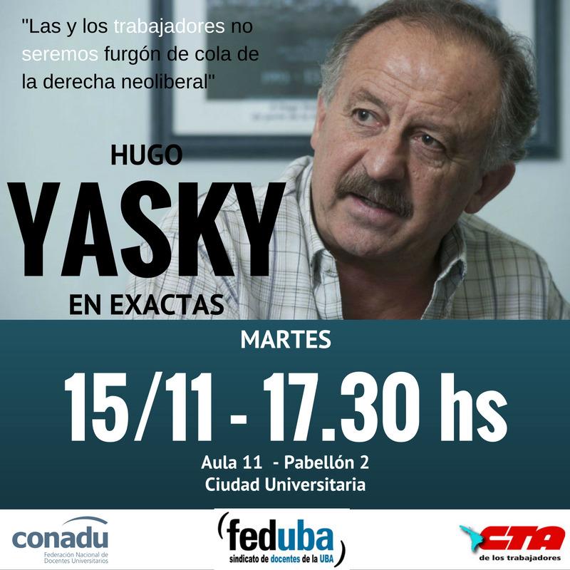 yasky